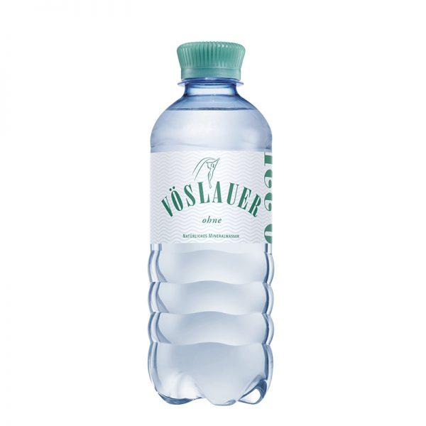 Vöslauer minerálna voda neperlivá 0,33l