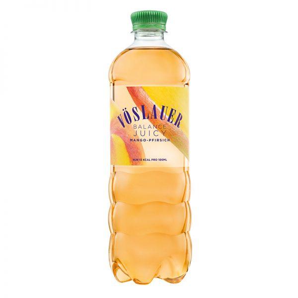 Vöslauer BALANCE JUICY mango broskyňa 0,75l