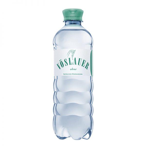 Vöslauer minerálna voda neperlivá 0,5l