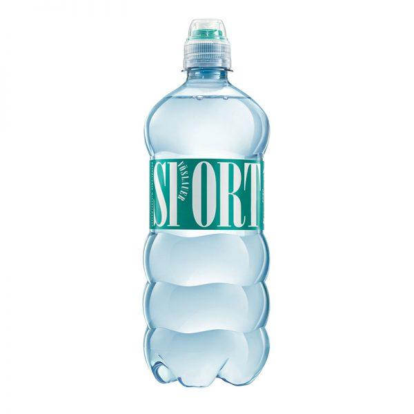 Vöslauer Sport minerálna voda neperlivá 0,75l