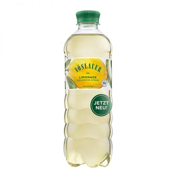 Vöslauer Biolimonáda sicílsky citrón 0,5l