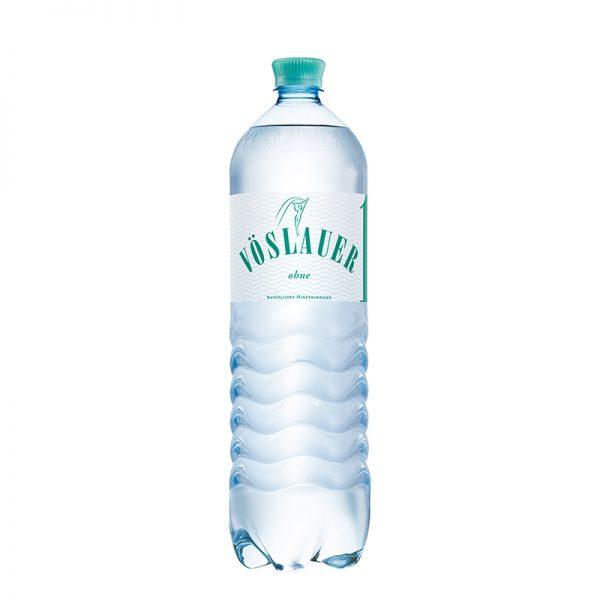 Vöslauer minerálna voda neperlivá 1,5l