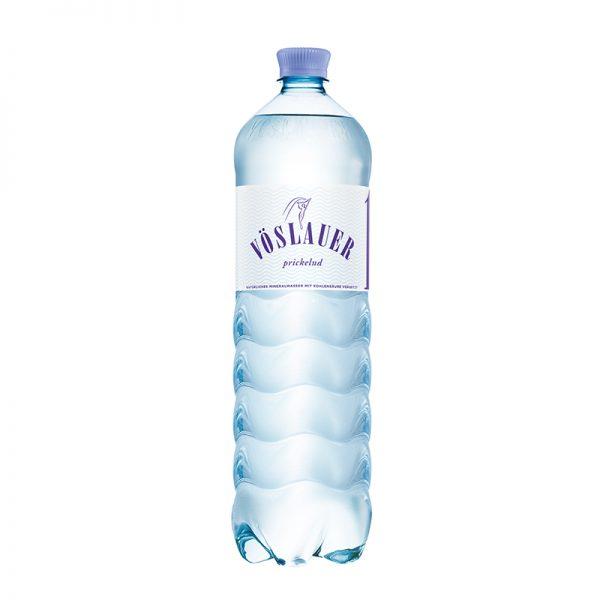 Vöslauer minerálna voda perlivá 1,5l