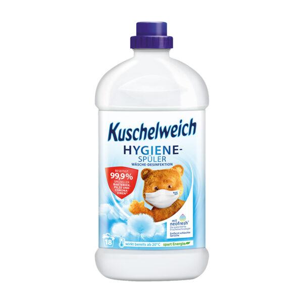 Kuschelweich dezinfekčná aviváž 1,5l  18 PD